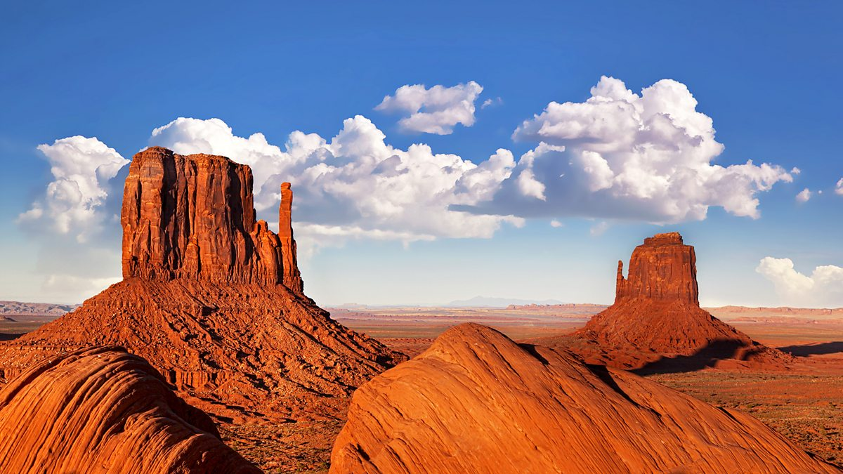 Navajo Desktop Wallpaper