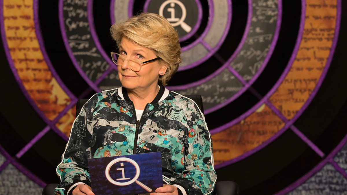Bbc Two Qi