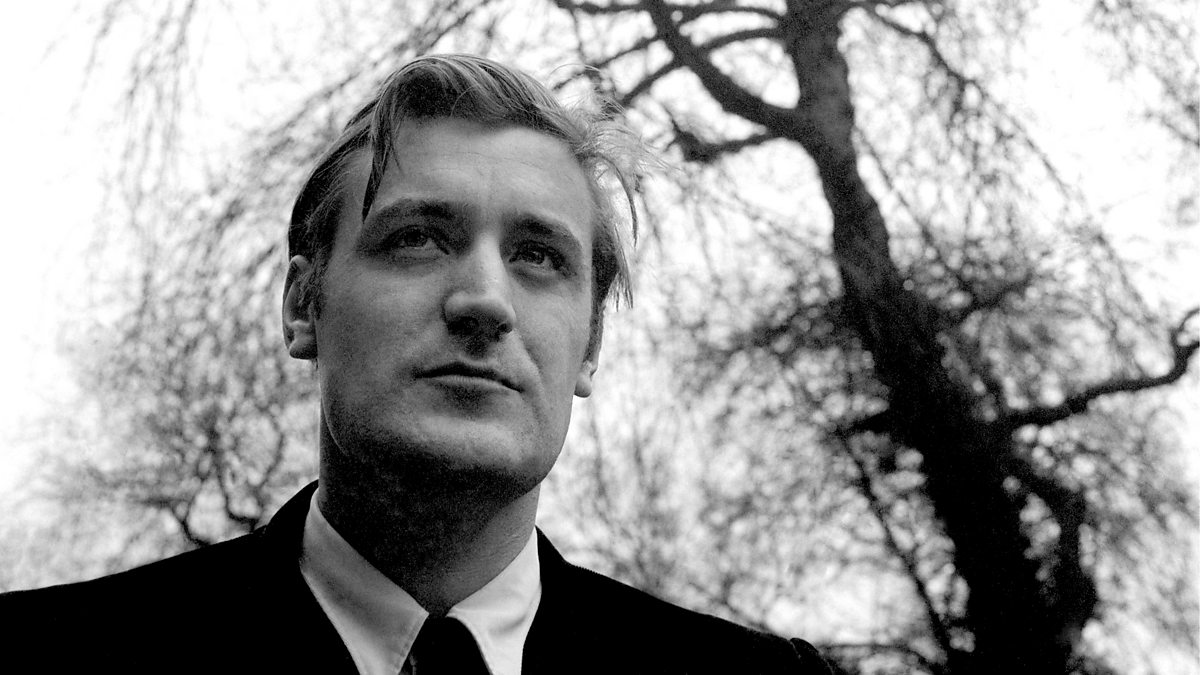 ted hughes most influential english poet