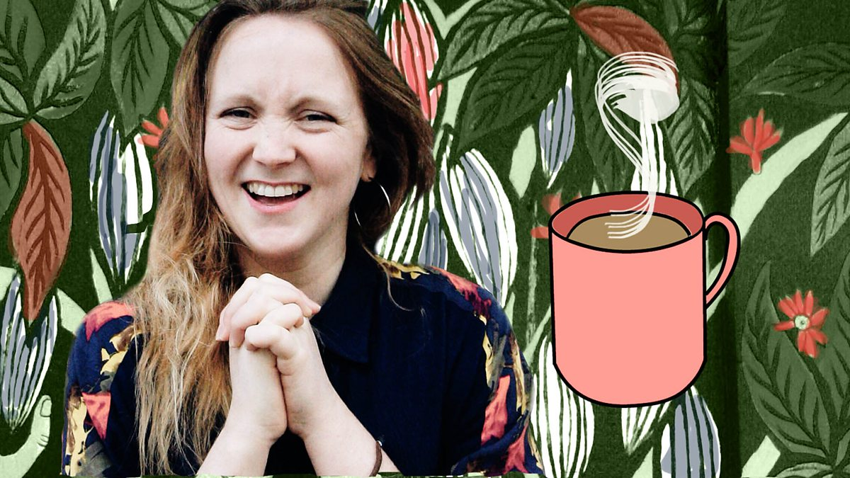 BBC Radio 4 - Woman's Hour - Becoming a Mother: A Hot Cup of Tea with Hollie McNish