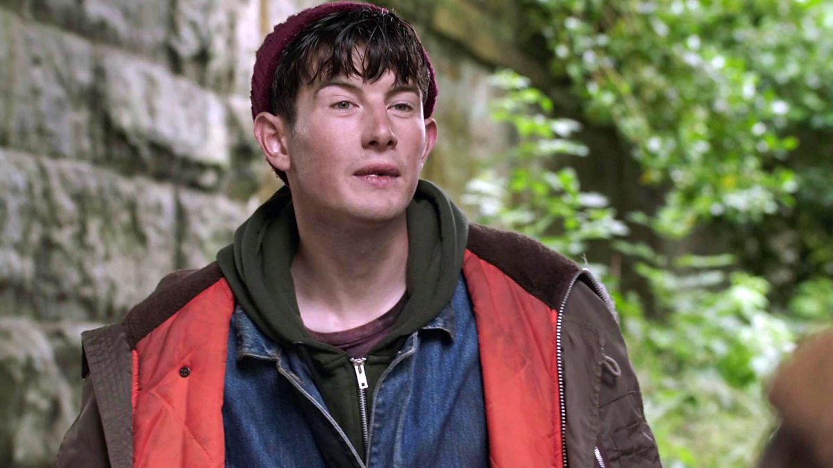 bbc one still game series 7 the undrinkables the wonders of methadone mick. Black Bedroom Furniture Sets. Home Design Ideas