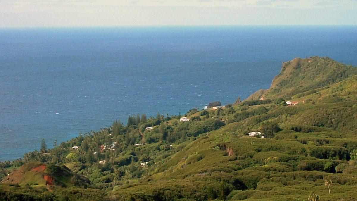 pitcairn island sex abuse trial in Norwalk