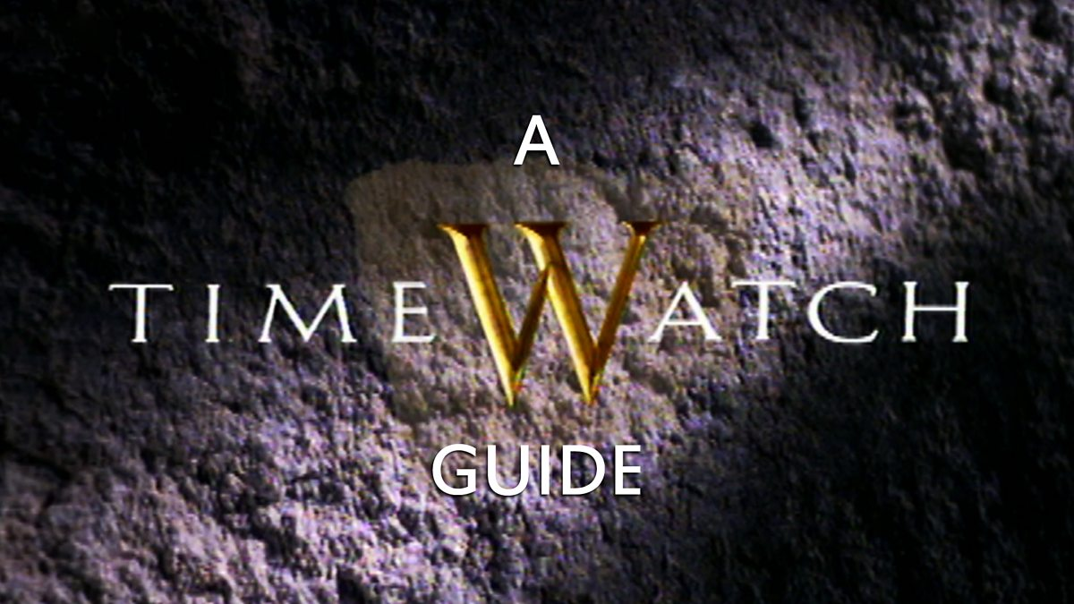 A Timewatch Guide - Series 2: 1. Stonehenge