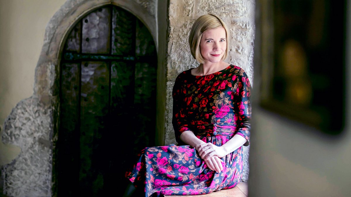 bbc one six wives with lucy worsley