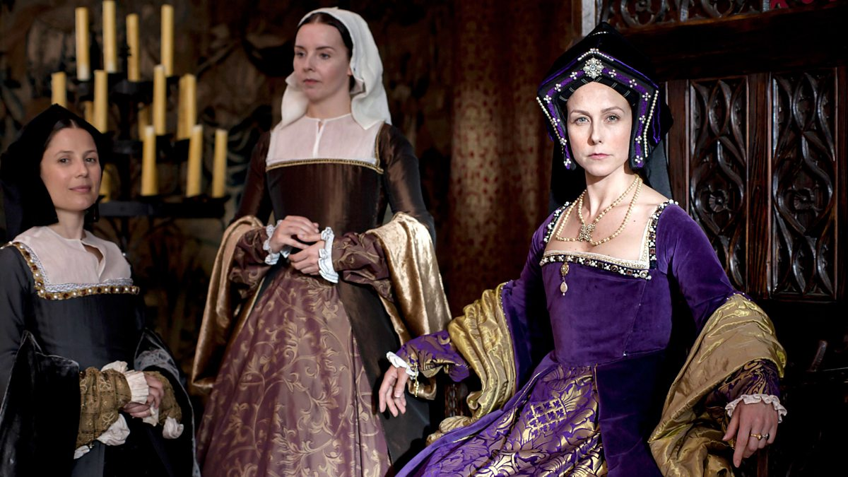 Six Wives With Lucy Worsley - Episode 1