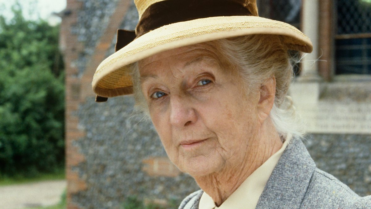 Miss Marple Stream