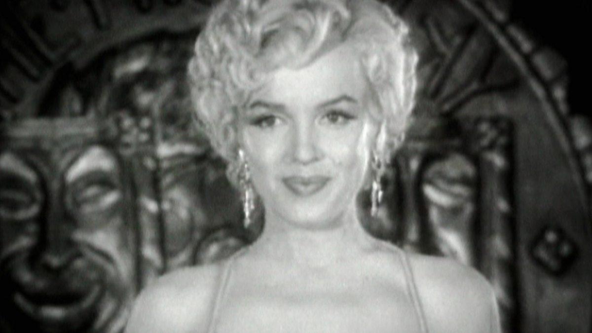 Marilyn Monroe - BBC ALBA