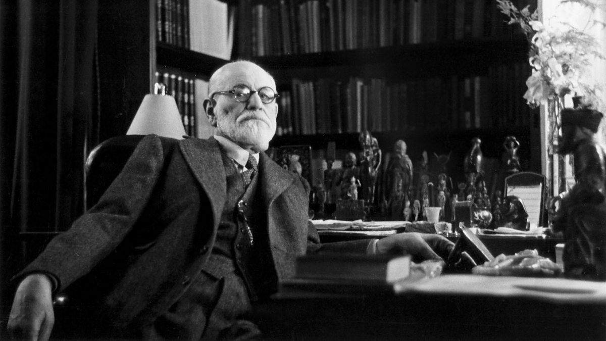 BBC Radio 4 - Freud for Our Times