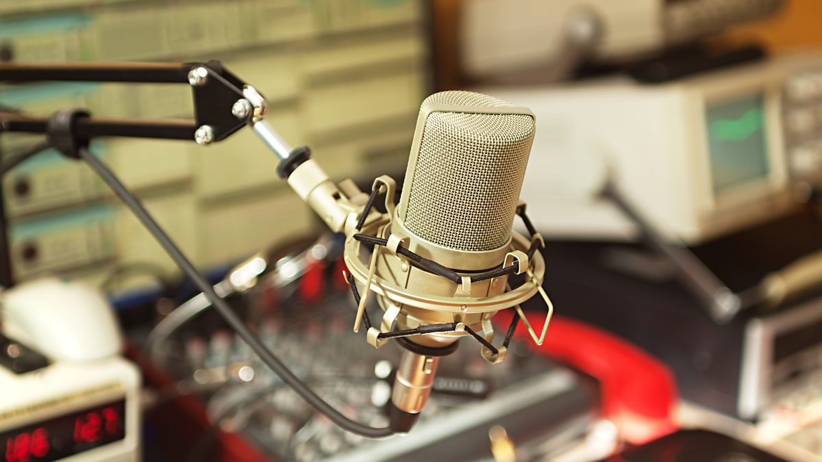 radio broadcasting as ict Grace broadcasting radio broadcasting the good news southern gospel format is grace broadcasting's original venture into radio it's features great gospel music and christian teaching programs on stations 999, 1190, & 1500.