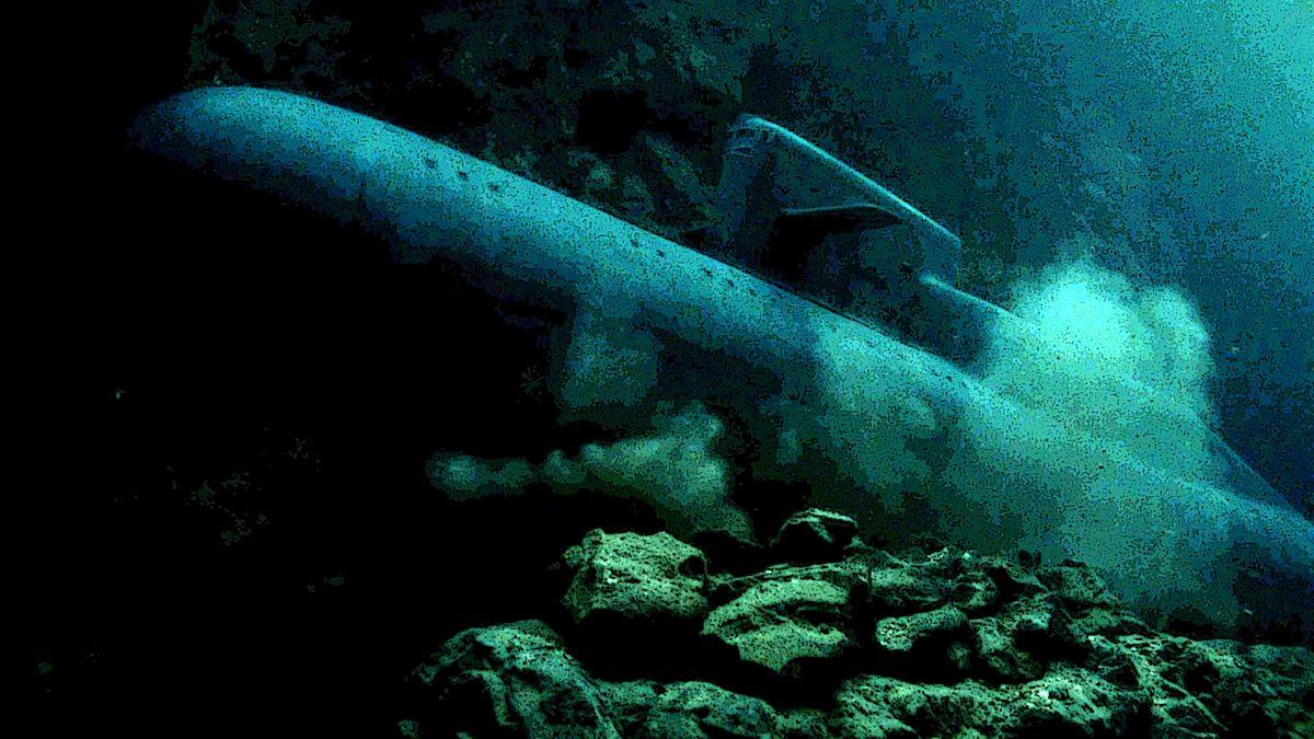 делом нужно все о подводных лодках танцоров России