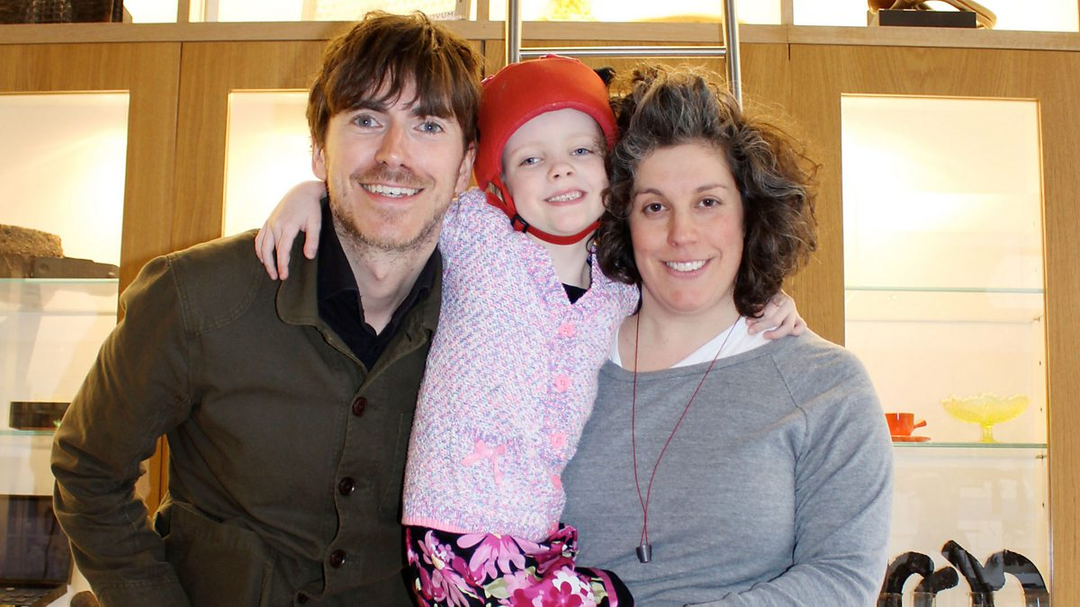 The Big Life Fix With Simon Reeve - Episode 2