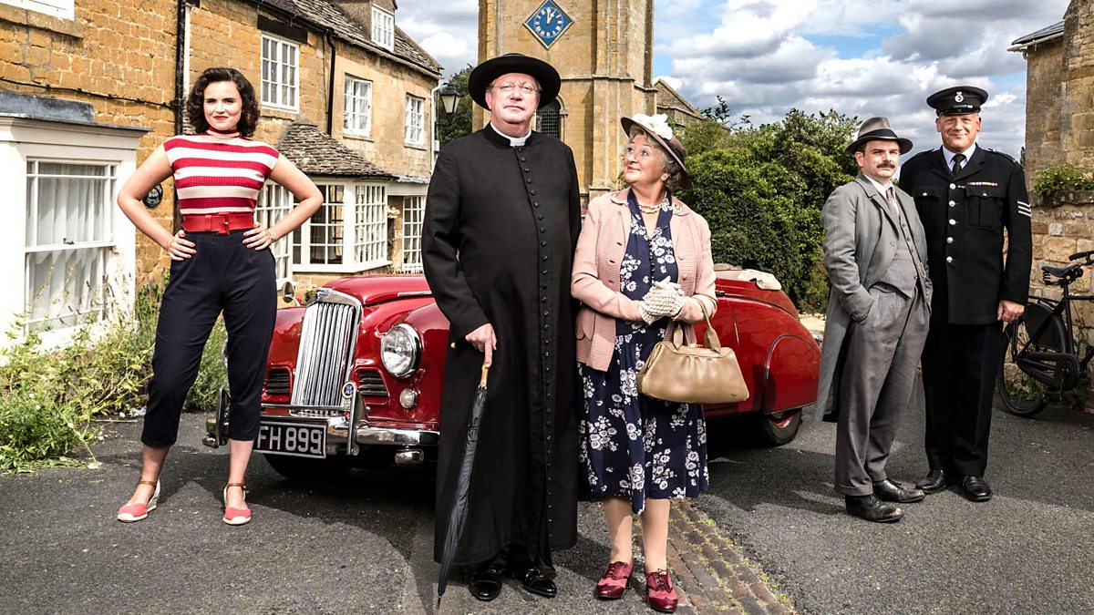 Bbc One Father Brown Episode Guide