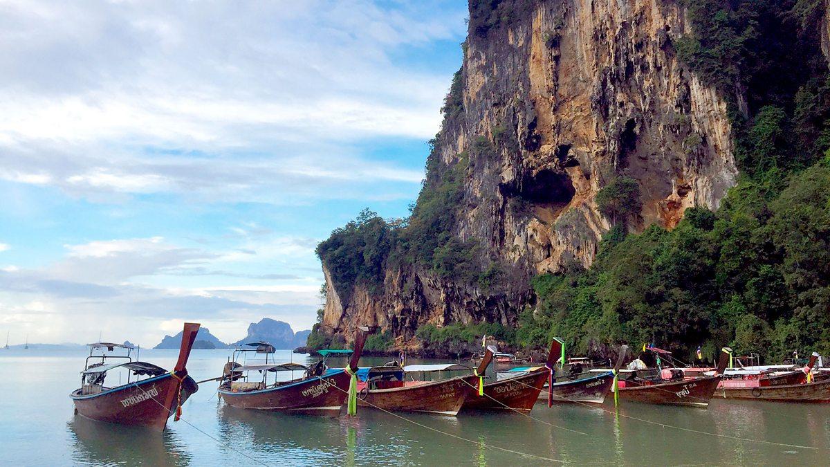 Thai Paradies
