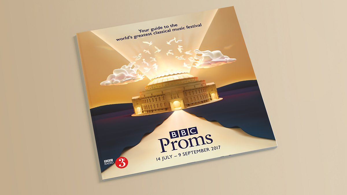 Image result for bbc proms 2017