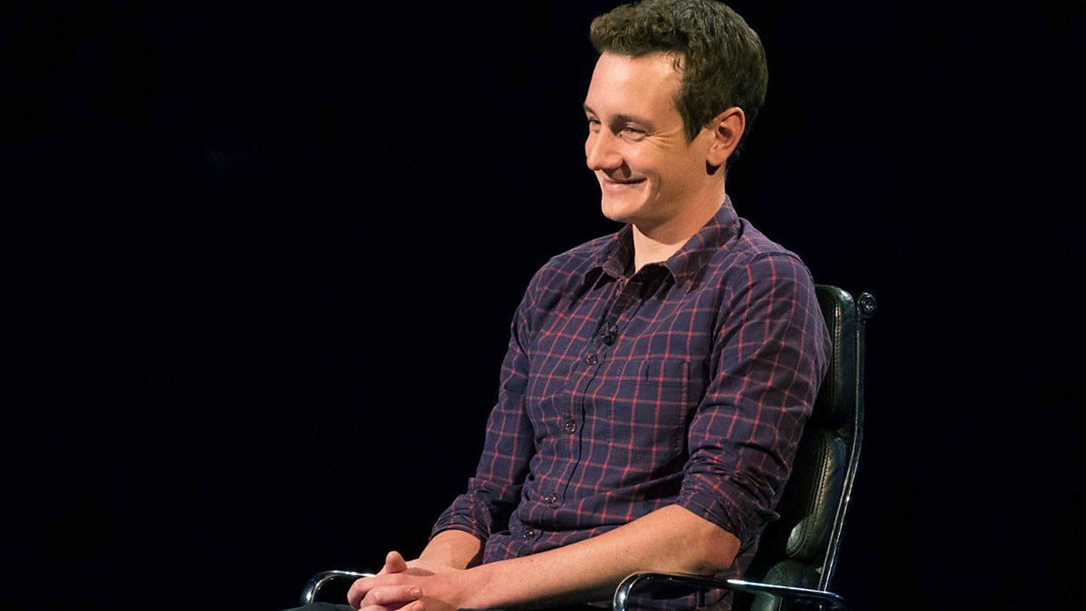 Celebrity Mastermind - 2011/2012, Episode 9 - Rotten Tomatoes