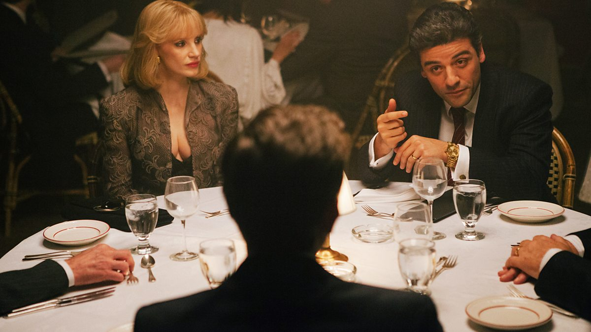 A Most Violent Year - Episode 09-08-2019