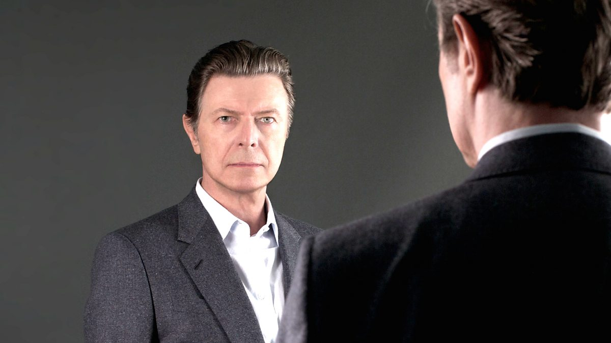 "Resultado de imagen de ""DAVID BOWIE: THE LAST FIVE YEARS"""