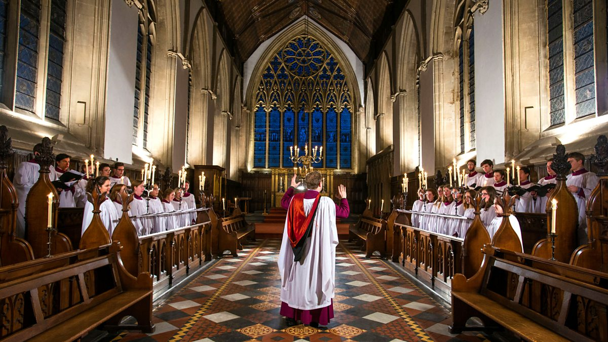 Bbc Radio 3 Choral Evensong Merton College Oxford