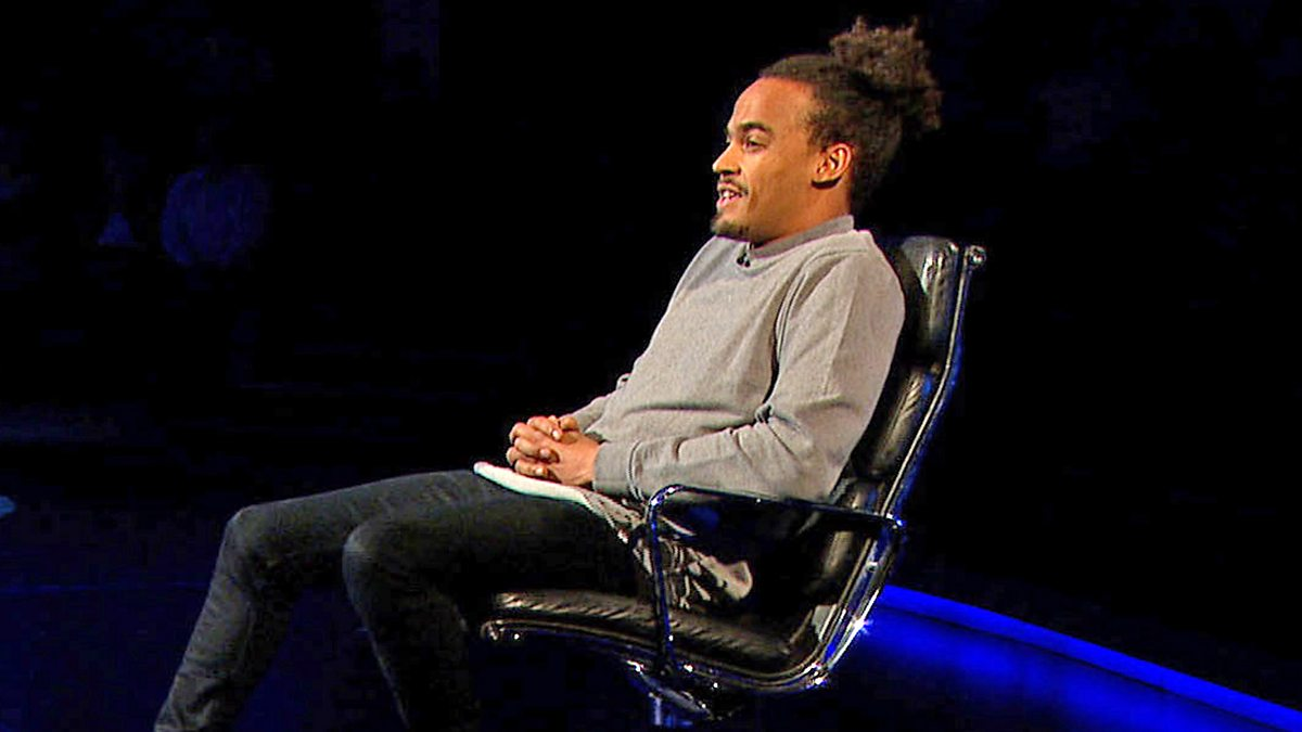 Celebrity Mastermind - Episode Guide - TV.com