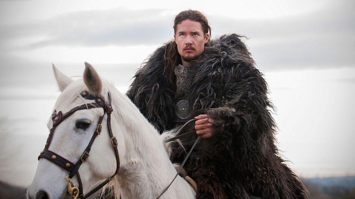 BBC - The Last Kingdom: Series 1