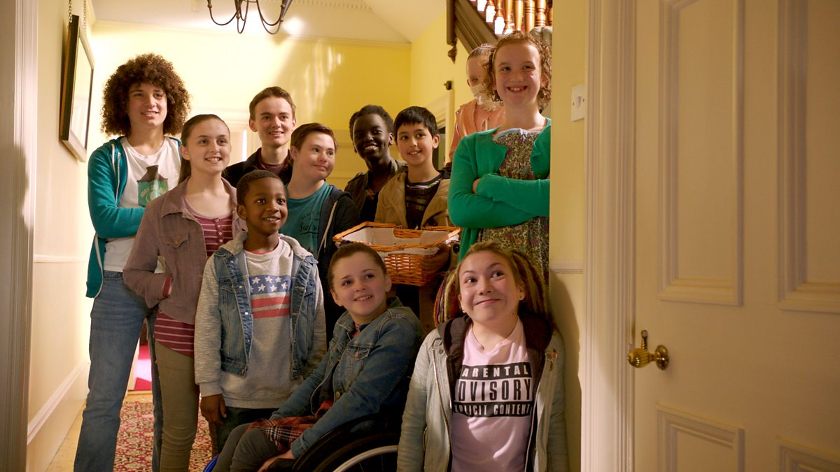 Bbc Cbbc The Dumping Ground Series 5 Back In The