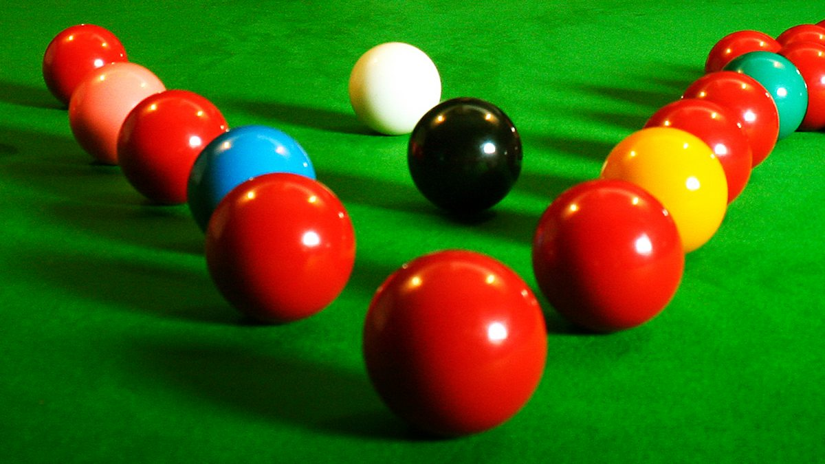 Talking Snooker - 2. The Game Changers