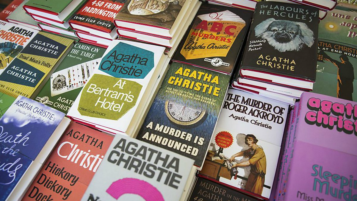 the life and works of agatha christie
