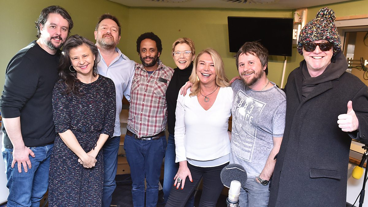 BBC Radio 2 - The Chris Evans Breakfast Show 73aeea775488e