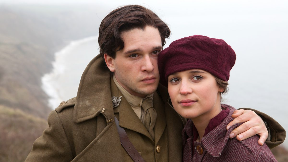 Testament Of Youth - Episode 09-11-2019