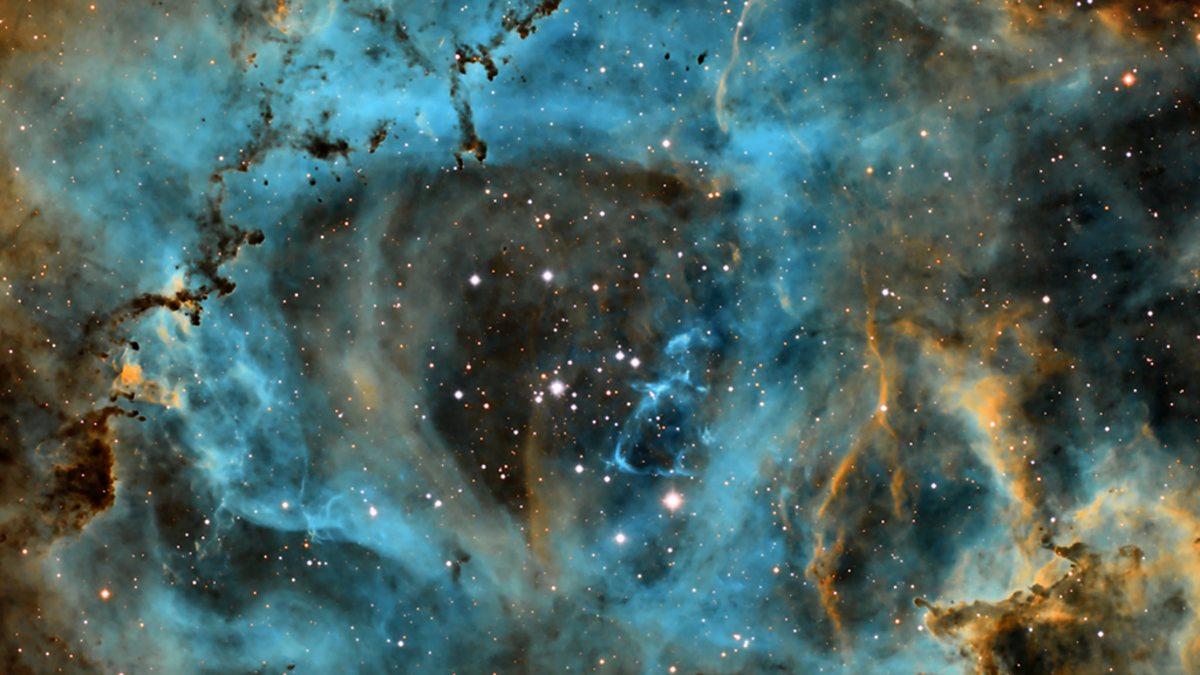 helix nebula nasa
