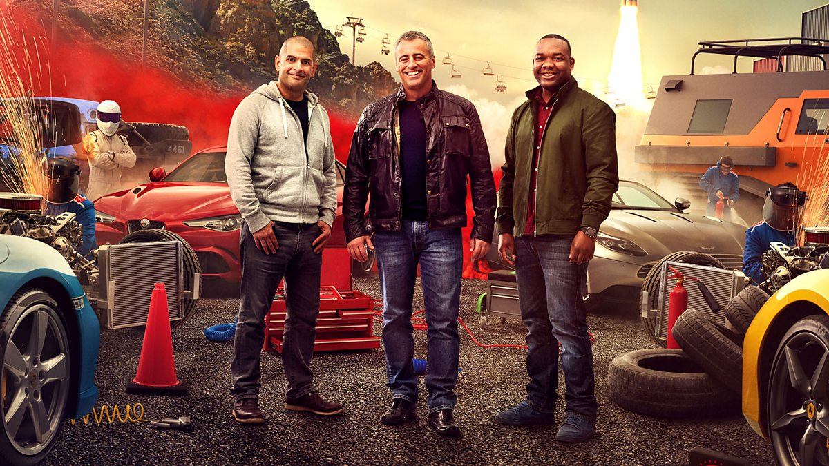 Top Gear | Euro Palace Casino Blog - Part 2