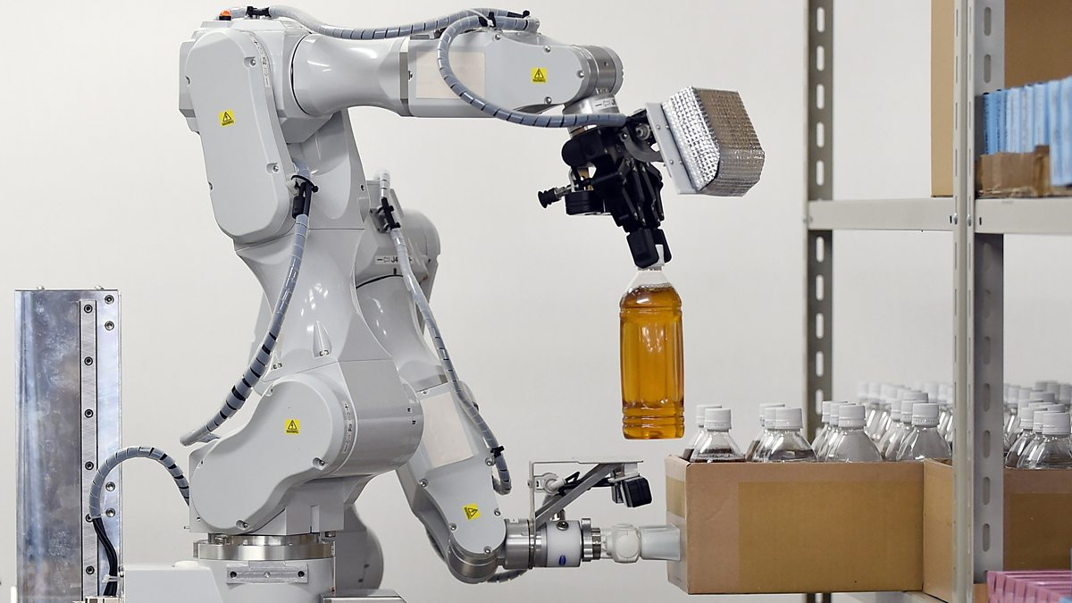 the progress in robot making and their use in the modern world Robots came into the world as a literary device whereby the writers and film-makers of the early 20th century could explore their hopes and fears about technology, as the era of the automobile.