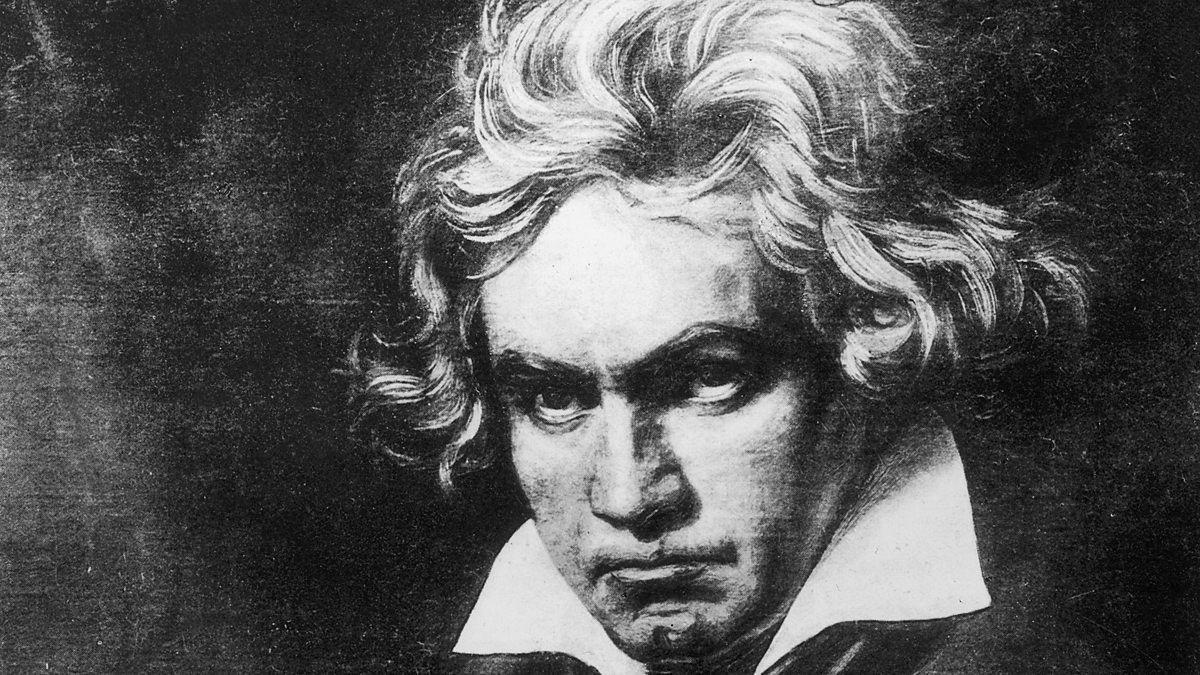 BBC World Service - The Forum, Beethoven: The Genius Rule