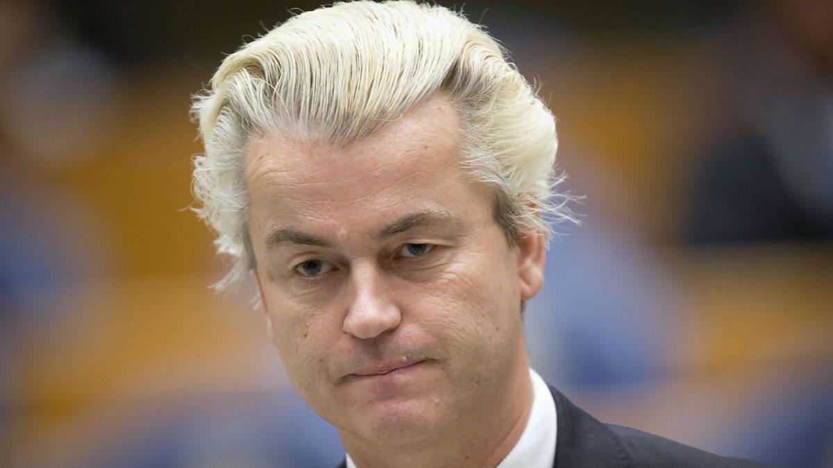 World Business Report, Will Geert
