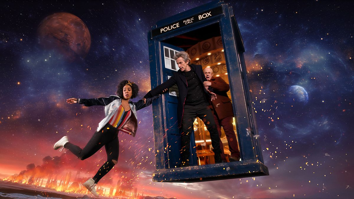 The Magic of Doctor Who