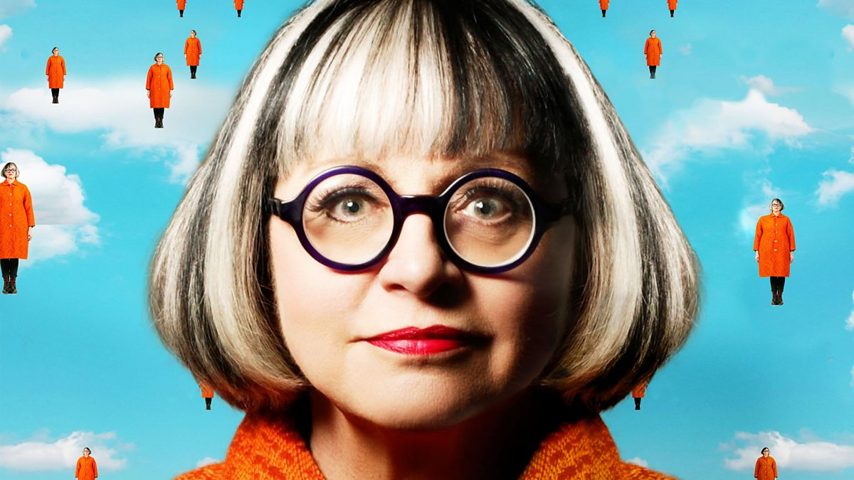 How To Be A Surrealist With Philippa Perry - Episode 19-08-2019