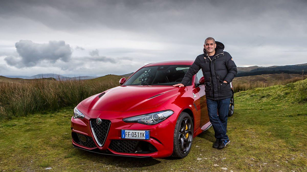Top Gear Specials – MotoringBox