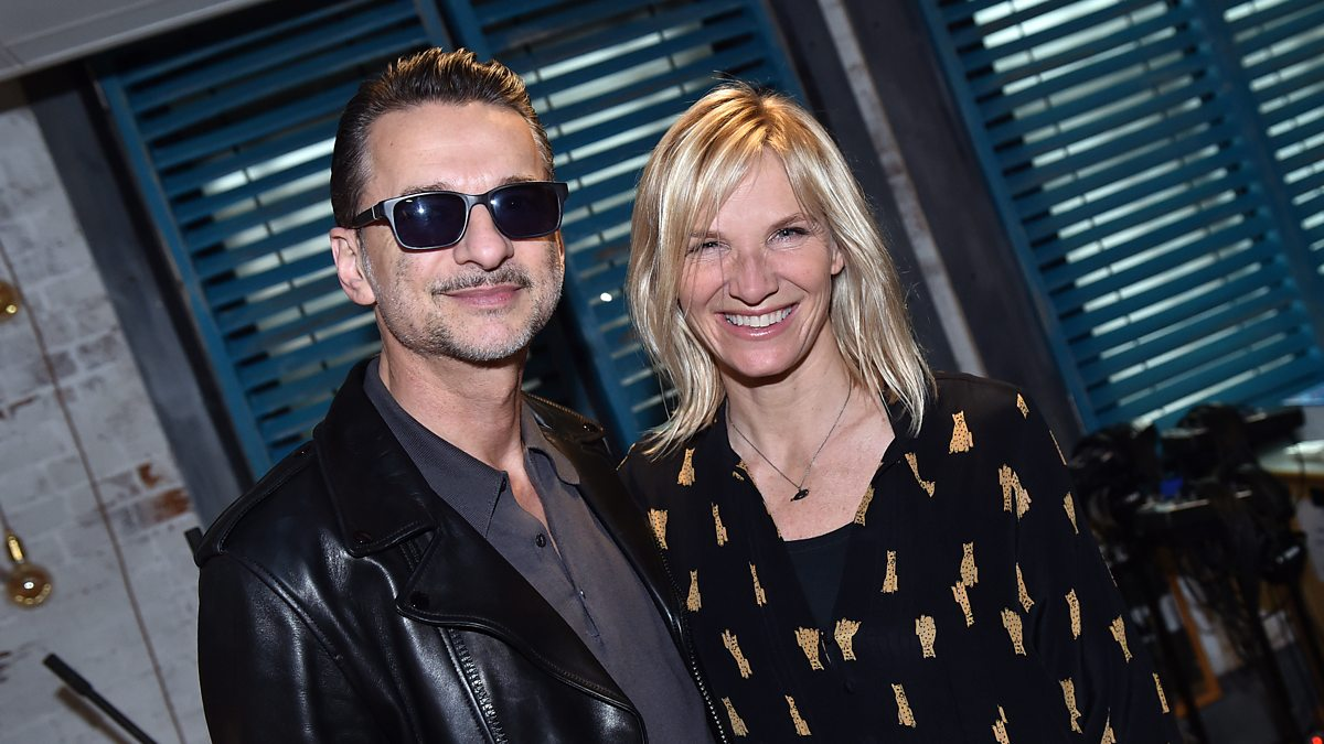 Bbc Radio 2 Jo Whiley Depeche Mode Join Us In The Studio