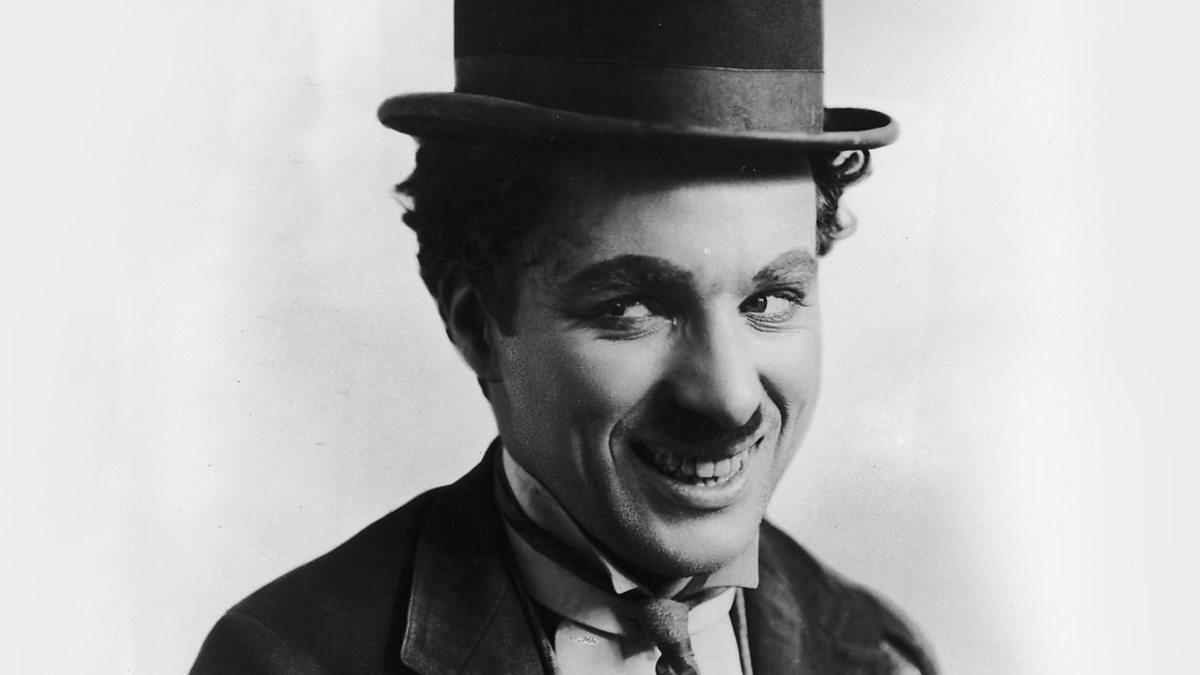 BBC Radio 4 Extra - Charles Chaplin - My Autobiography ...