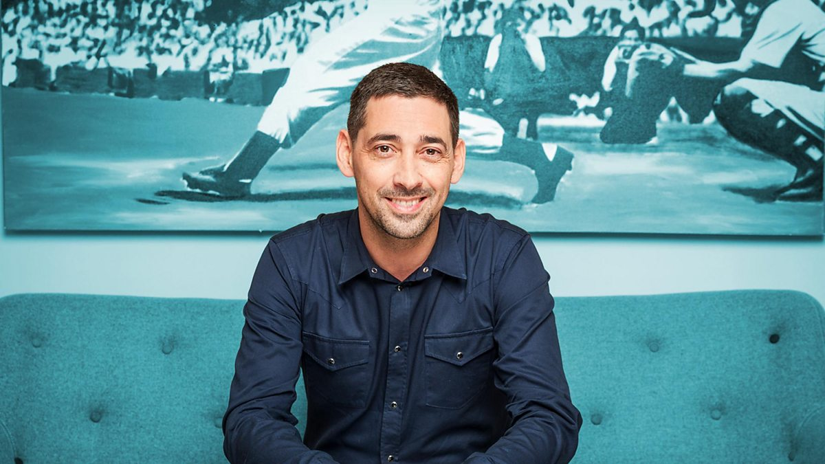 Colin murray sex quotes