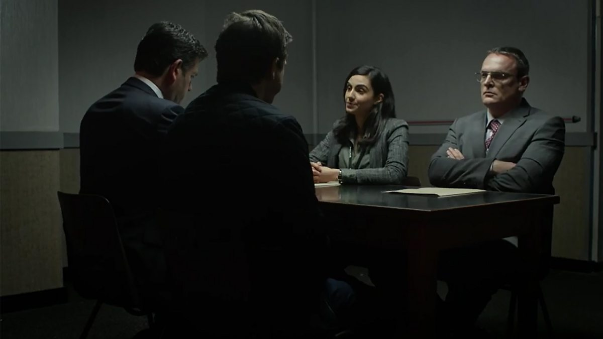 BBC One - Line of Duty, Series 4, Episode 6, 'Why would I ...