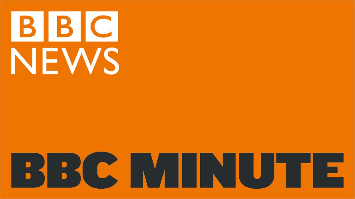 Bbc Picture: BBC Minute: On News