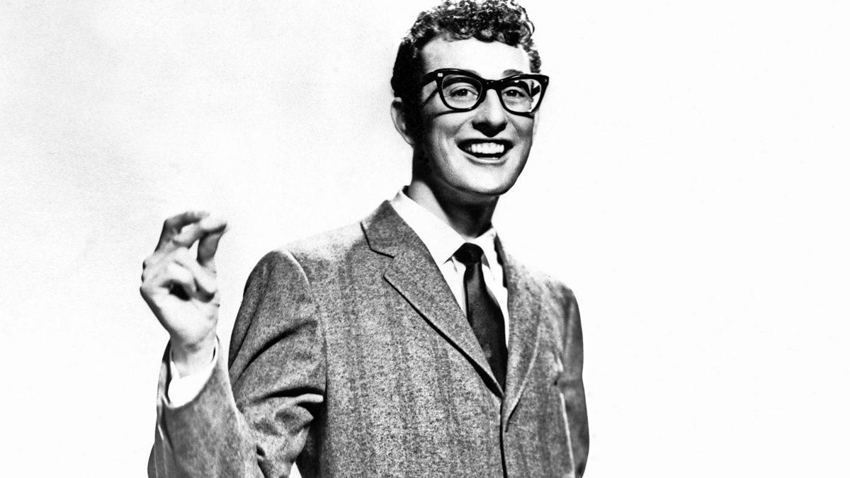 Buddy Holly: Rave On - Episode 31-01-2020
