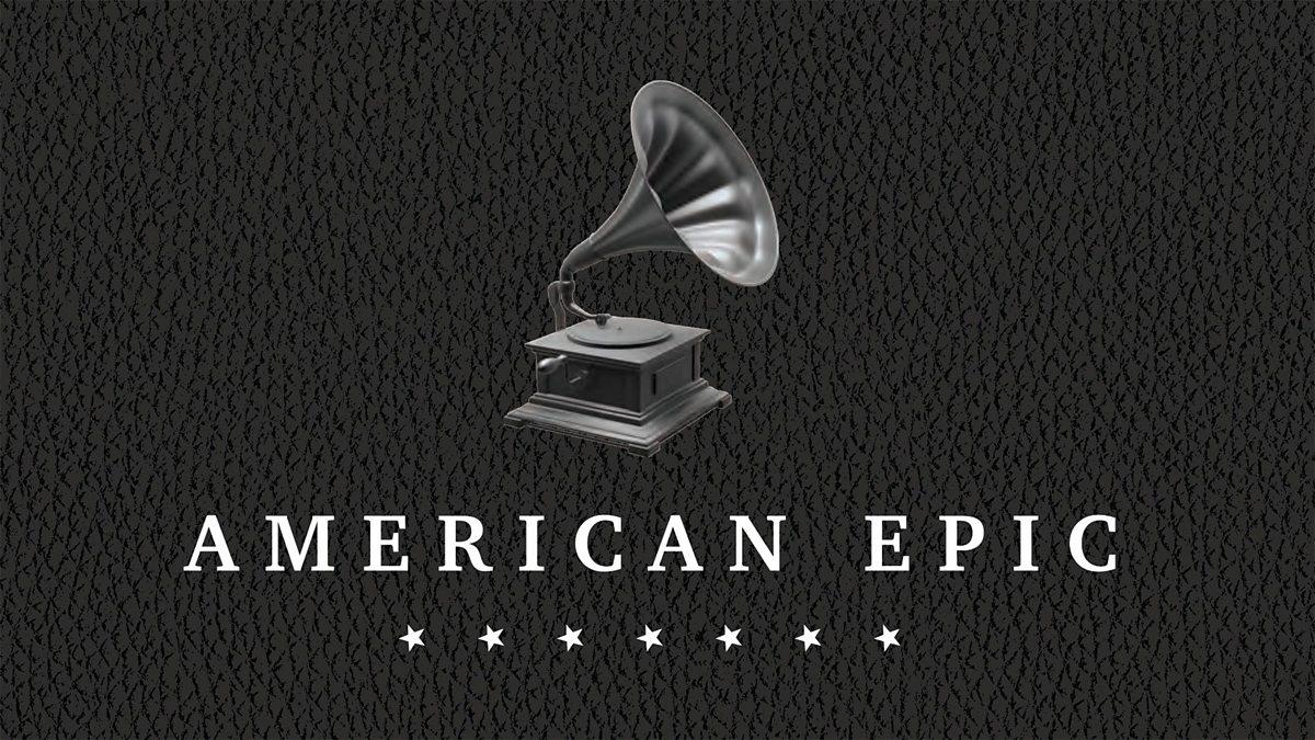 BBC Music Presents… Arena: American Epic