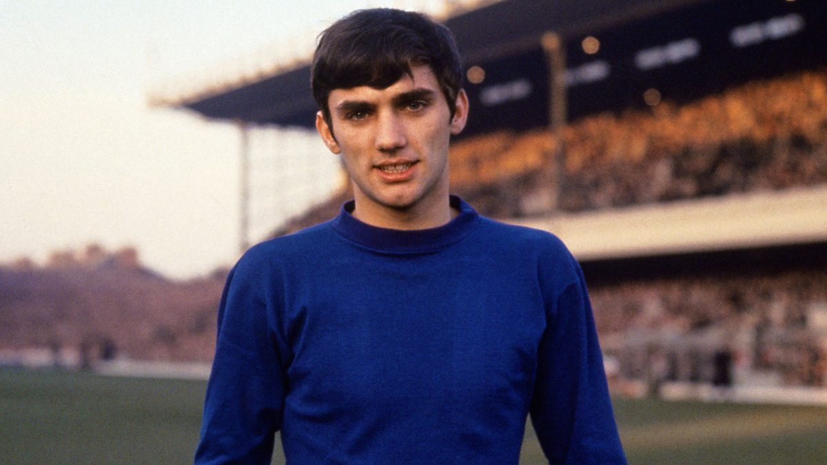 George Best: All By Himself - Episode 01-04-2020