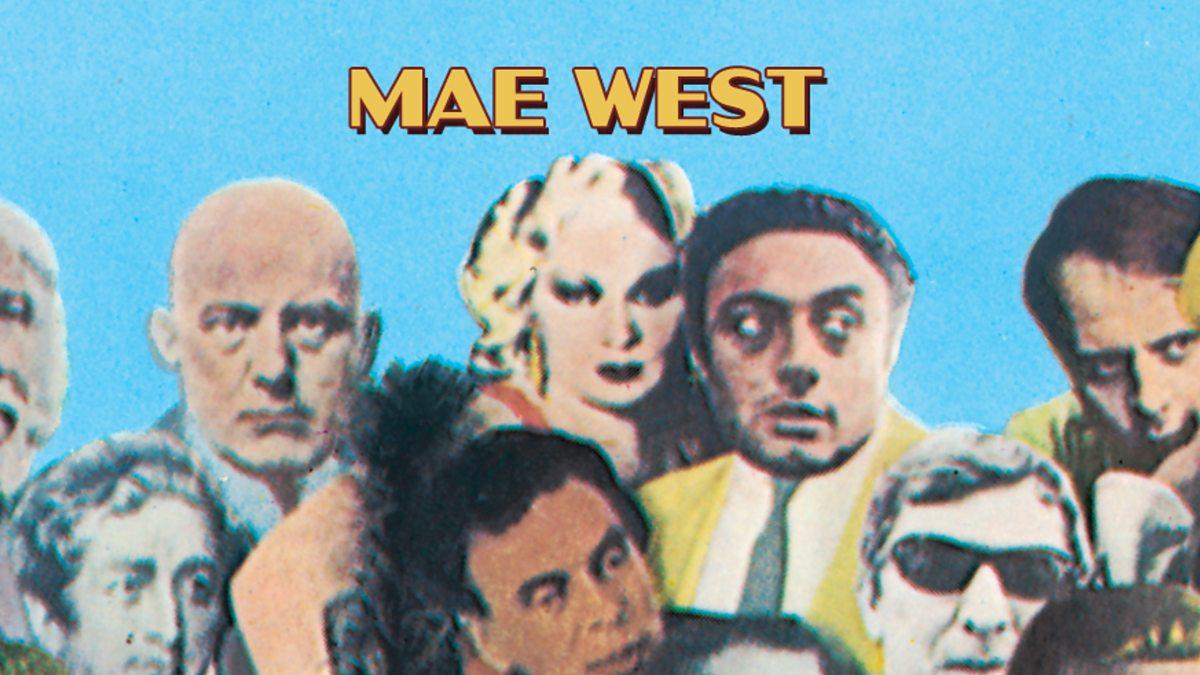 BBC Music - BBC Music, Sgt. Pepper - Meet the Band: Mae West