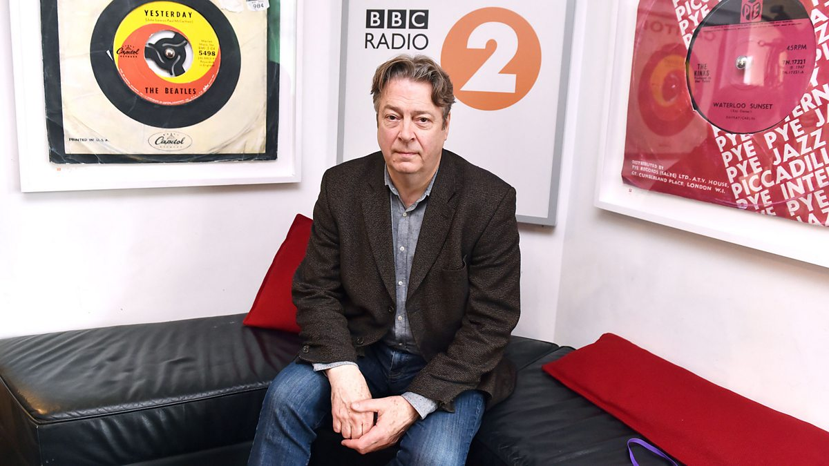 Bbc Radio 2 Steve Wright In The Afternoon Roger Allam border=