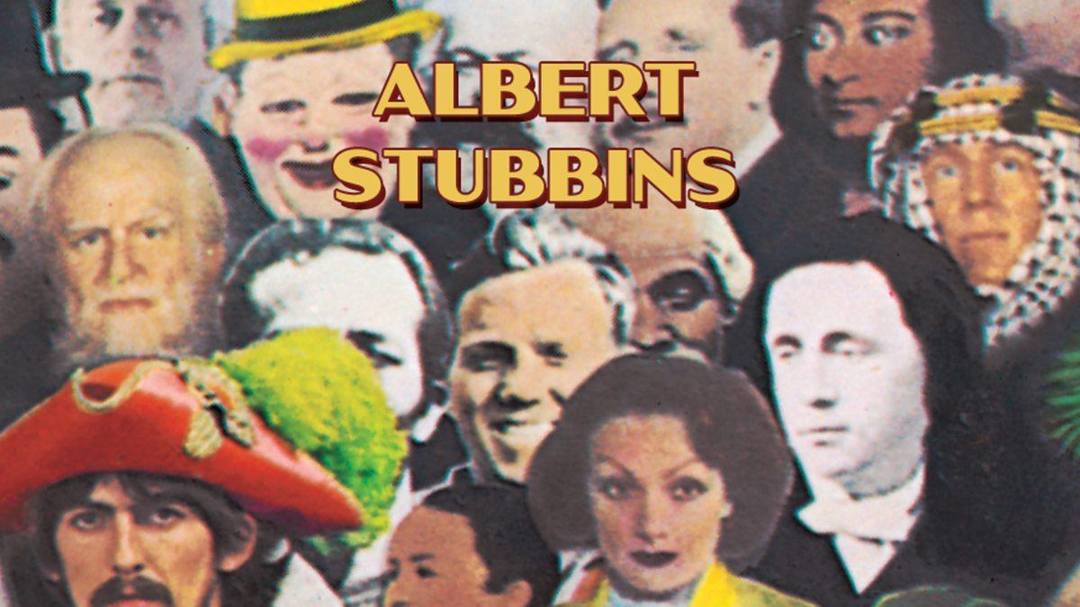 Albert Subbins a Sgt. Pepper borítóján