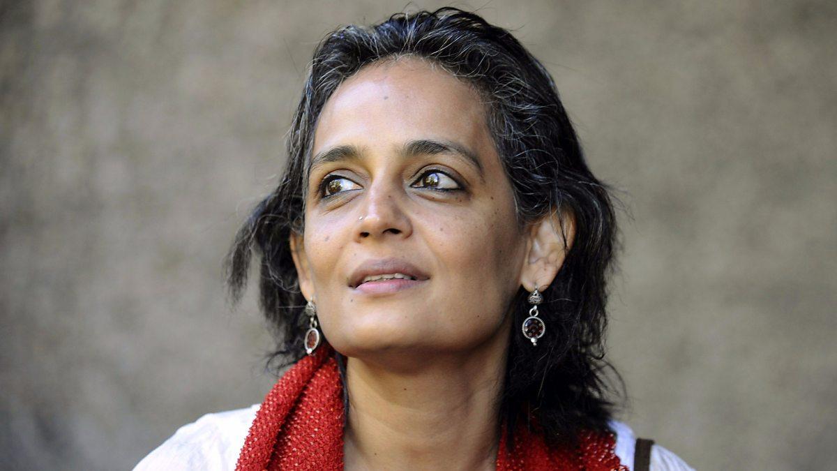 Arundhati Roy Desert Island Discs