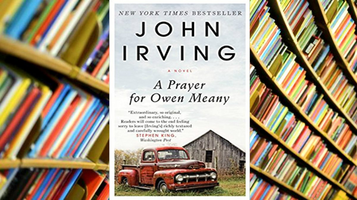 an analysis of the theme of death and dying in john irvings a prayer for owen meany The theme of death and dying in a prayer for owen meany by john irving is constant throughout the novel many events that prepare the characters for death.